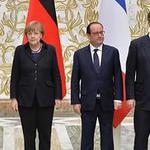 Подписание сорванных Минских соглашений