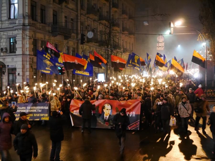 Обращение антифашистов Днепропетровска к украинским оккупантам