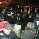 В.Ф. Рашкин на встрече с избирателями
