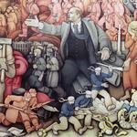 Ленин, революция