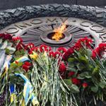 День памяти и скорби на Украине
