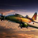 Авиация Логинова