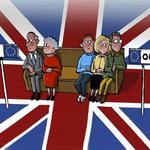 Британия за выход из ЕС