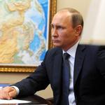 Путин произвел кадровые перестановки