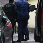 Арест Авакяна