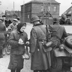 Гитлеровские захватчики