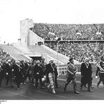 Олимпиада в Берлине 1936 года
