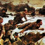 Московская битва 1941 года
