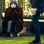 Рецидив российской бедности