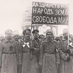 """""""Ведомости"""" о неудобных вопросах для нынешней власти в связи со 100-летием Великого Октября"""