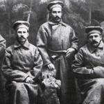 Социальная хроника 1917