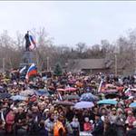 В Севастополе весна...