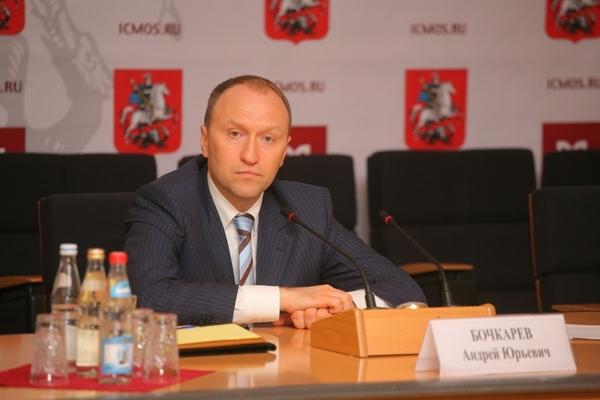 Москва выделит 417 млрд руб. настроительство в 2017