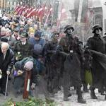 Прибалтийский коллаборационизм