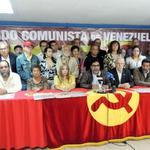 XV съезд компартии Венесуэлы