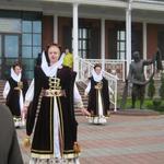 Белоруссия живёт и развивается