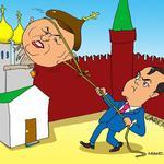 Публицист Валентин Симонин: Откровения экс-мэра Москвы