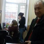 Рашкин подаёт в суд на Мутко