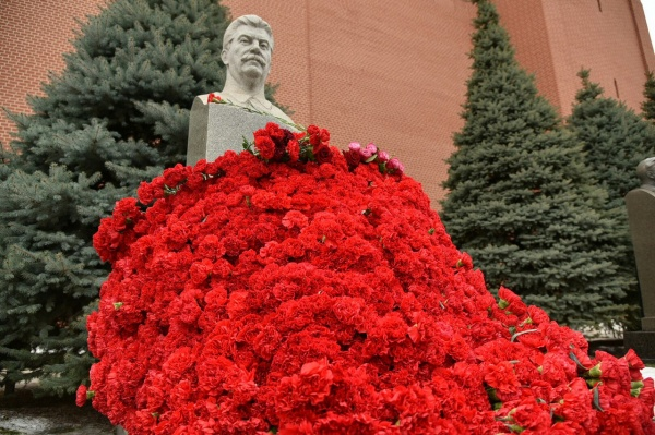 "Сталин - ""православный монархист""? Да неужели! :))) Image_big_116522"