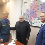 Родин, Тайсаев, Донецк-Москва, помощь Донбассу