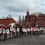 Москва за Грудинина!