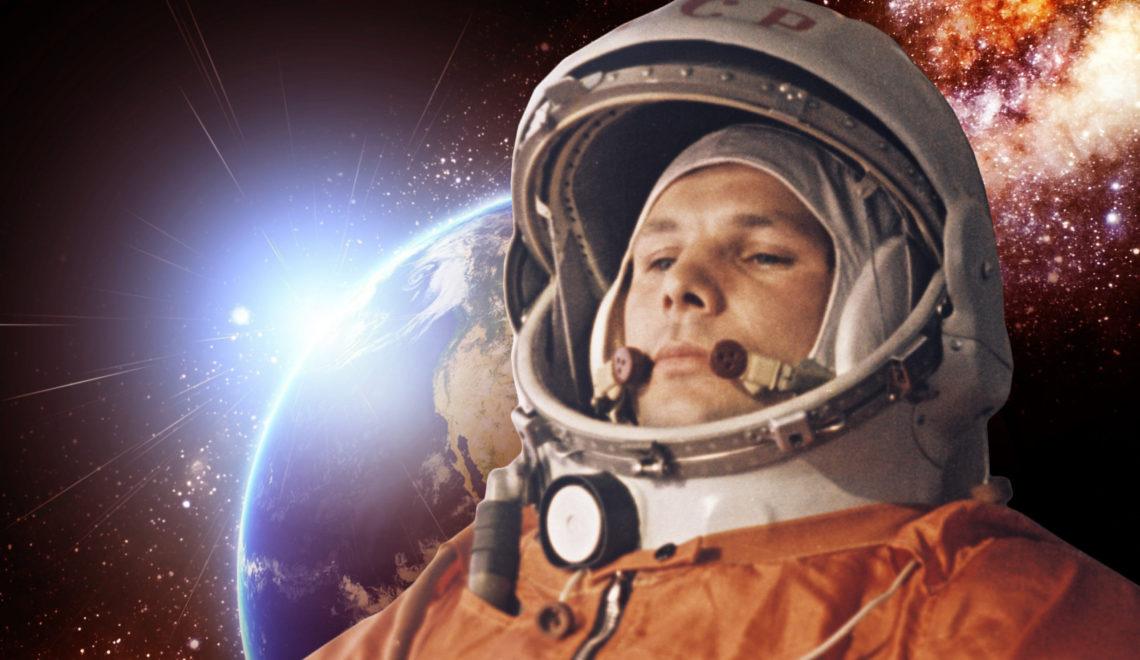 Навстречу 60-летию первого полёта человека в космос | КПРФ Москва