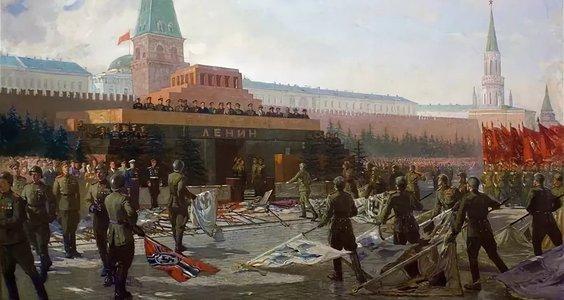 Недопустимо скрывать Мавзолей В.И. Ленина за любого вида драпировкой | КПРФ  Москва