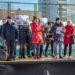 Жители Одинцово вышли на митинг в защиту будущего своих детей!