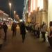 Обманутые дольщики Москвы снова у мэрии
