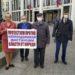 «Единая Россия» отстранилась от народа. Мосгордума провела первое в своей истории дистанционное заседание